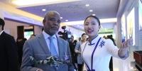 向世界发声:黑龙江在外交部向世界作真实展示 - 发改委