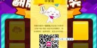 哈尔滨市民移动官网抽中手机大奖 领奖时变成网盘空间 - 新浪黑龙江