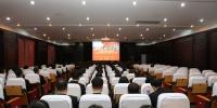 双鸭山中院组织消防知识讲座 提高安全防火意识 - 法院