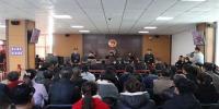 全省各地法院依法公开宣判5起 涉煤矿安全生产领域犯罪案件10人获刑 - 法院