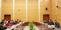 董伟俊同志任黑龙江省社会科学院院长、党委副书记 - 社会科学院