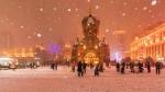 2018黑龙江省冬季文化旅游推介会7日将在北京举行 - 新浪黑龙江