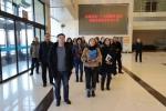 大庆中院第65次公众开放日:企业干部职工受邀走进法院 - 法院