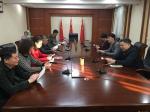 省民宗委积极开展宪法宣传日系列活动 - 民族事务委员会