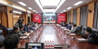 第二届校园冰雪文化节景观规划设计方案确定 - 哈尔滨工业大学