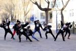 """我校承办""""你好,哈尔滨""""2018阿斯图青年冰雪嘉年华活动 - 哈尔滨工业大学"""