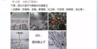 醉了!哈尔滨气温跌破零下22℃ 已连续38天无有效降雪 - 新浪黑龙江