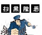 黑龙江扫黑除恶专项斗争取得了重大的阶段性成果 - 新浪黑龙江