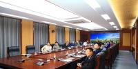 改革开放40年 一校三区师生员工积极收看庆祝改革开放40周年大会 - 哈尔滨工业大学