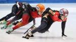 龙江体育砥砺奋进40年 - 体育局