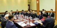 副校长任南琪率团访问俄罗斯高校 - 哈尔滨工业大学