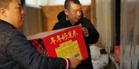 哈尔滨捣毁一藏匿烟花爆竹窝点 曾给中央大街商贩供货 - 新浪黑龙江
