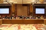 哈尔滨市政府举办中国(哈尔滨)服务贸易创新发展试点城市工作会议 - 商务局