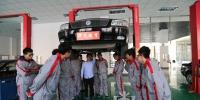 黑龙江出台12条就业创业新政 设专项资金1亿元 - 人民政府主办