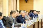 学校召开统一战线各界人士新年茶话会 - 哈尔滨工业大学