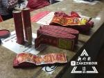 目前,宏南社区已建立了回收登记制度,对辖区居民上交的烟花爆竹登记造册。 - 新浪黑龙江