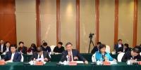 秸秆问题关乎蓝天关乎农业 王文涛问计两会农民代表委员 - 发改委