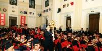164名博士生携梦出发 - 哈尔滨工业大学