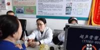 哈尔滨一女子1年3次骨折 咳嗽、翻身都不敢! - 新浪黑龙江