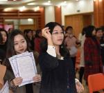 """庆祝""""三八""""国际妇女节系列活动在校举办 健康讲坛正式启动 - 哈尔滨工业大学"""