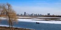 哈尔滨被表扬了!城镇污水处理全省排第一、全国第8 - 新浪黑龙江