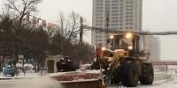 哈尔滨20日夜晚迎降雪 预计持续到21日夜间 - 人民政府主办