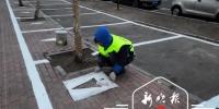缓解停车难 哈尔滨市今年拟增设4万停车泊位 - 新浪黑龙江