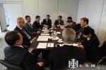 加快建设三桥一岛完善口岸基础设施促进中俄地区经贸合作达到更高水平 王文涛出席2019年第五届国际北极论坛全体会议 - 发改委