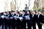 """马祖光,诞辰 我校师生学习纪念马祖光院士争做""""光的传人"""" - 哈尔滨工业大学"""