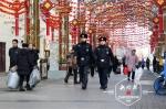 刑案降23%治安案降38.5% 冰城一季度社会治安向好 - 新浪黑龙江