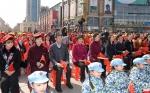 """黑龙江省""""巾帼心向党 礼赞新中国""""群众性宣传教育活动全面启动 - 妇女联合会"""