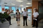 省委主题教育第九巡回指导组到省科技情报院检查指导 - 科学技术厅