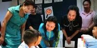 省妇联深入基层调研推动家庭家教家风工作 - 妇女联合会