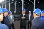 王文涛在哈尔滨部分供热发电企业调研时强调:抓好煤炭储运 做好冬季供暖各项准备 - 发改委
