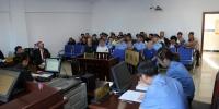 林甸县法院召开新闻发布会通报盗窃案件审理情况 - 法院