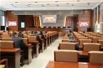 黑龙江法院组织干警观看十三届全国人大三次会议开幕会 - 法院