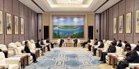 国务院大督查第三督查组来黑龙江督查 - 发改委