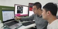 我校两人获第十六届中国青年科技奖 - 哈尔滨工业大学