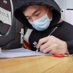 """【青春战""""疫""""】科大学子志愿服务  助力家乡疫情防控(五) - 科技大学"""
