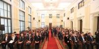 哈工大黑龙江校友会成立 - 哈尔滨工业大学
