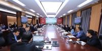 我校与中国航发签署战略合作协议 携手打造国之重器 - 哈尔滨工业大学
