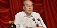 张军:落实执法司法制约监督规定 全面提升执法司法公信力 - 检察